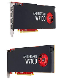 AMD FIREPRO W7100 DRIVER WINDOWS XP