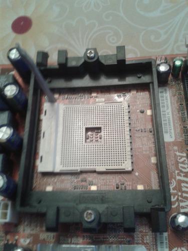 amd sempron procesador