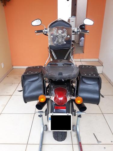ame 250 moto amazonas