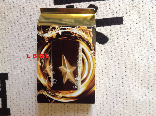 amen pure coffee thierry mugler leather shot wood taste zest