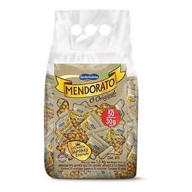 Amendoim Japones Mendorato Santa Helena Pacote C/ 60 Unid