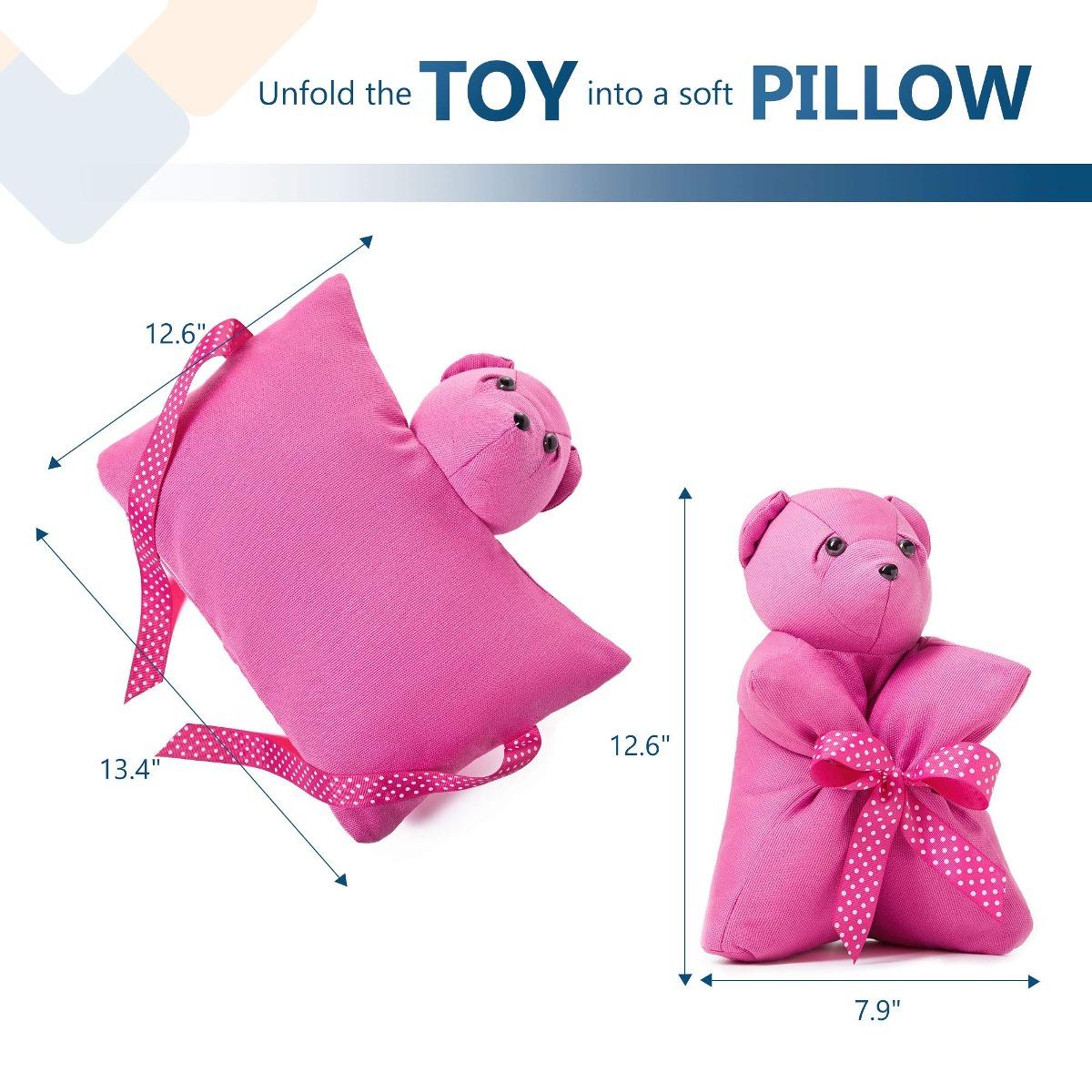 Amentity Pillow Pets Peluche De Peluche Peluche De Peluch ...