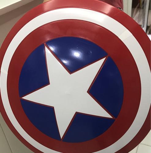 america, brinquedo capitão