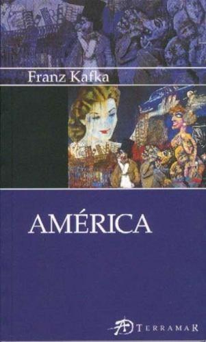 america - franz kafka - nuevo