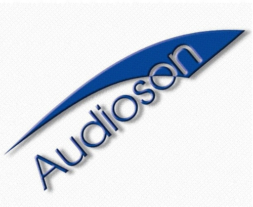 american audio v-5001 power amplificador miniteca audioson
