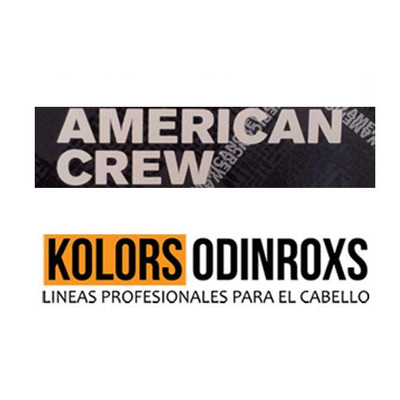 american crew cera pelo pomade fijación media brillo alto