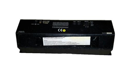 american dj show disigner controlador  dmx no chauvet 512x
