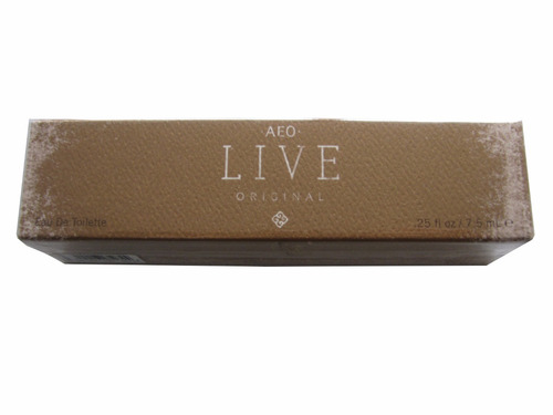 american eangle aeo live original (roll-on)