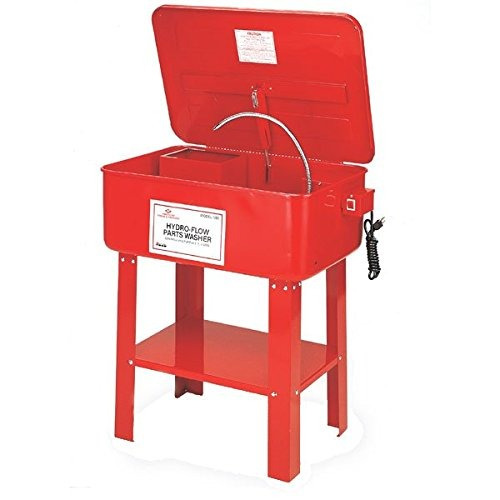 american forge int31200a lavadora de piezas, 20 galones (lav