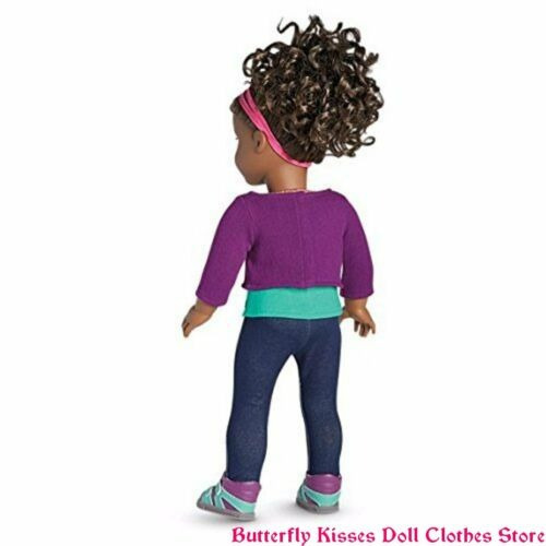 american girl doll of the year 2017 gabriela outfit + book