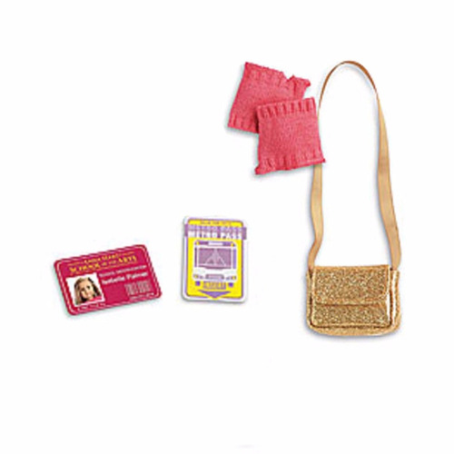 american girl isabelle - isabelle's accessories
