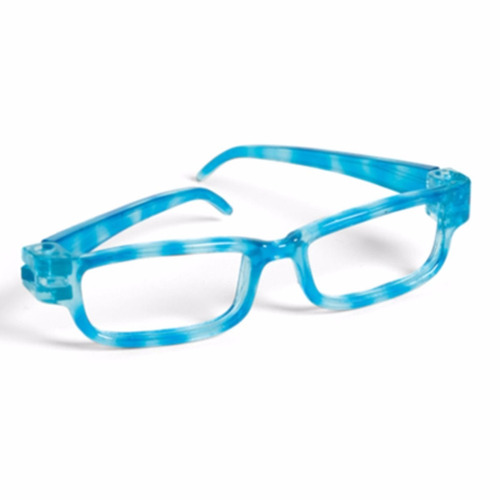 american girl turquoise glasses for 18  dolls