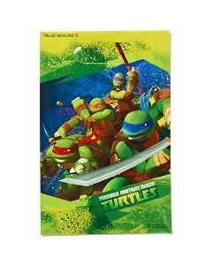 american greetings teenage mutant ninja turtles tratar bolsa