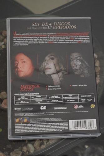american horror story covenant temporada 3