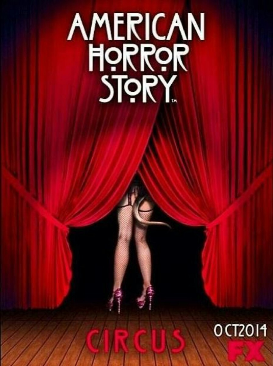 American Horrorstory Bs