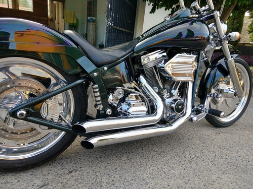 american iron horse outlaw