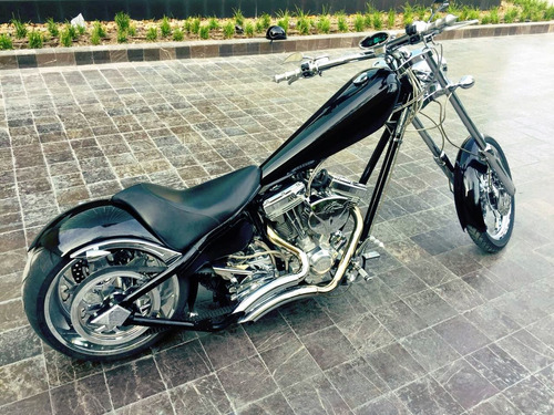 american ironhorse 2006  s&s 117