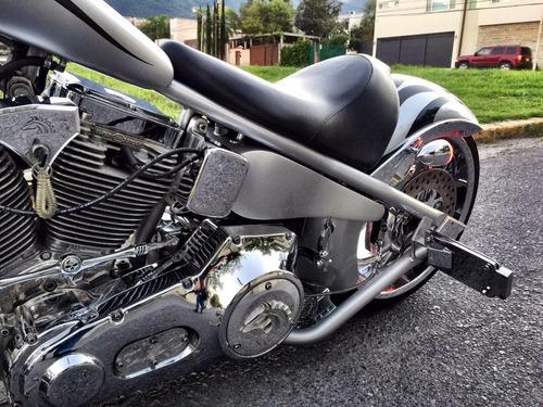 american ironhorse lsc 2004    (moto unica) motor s&s 111
