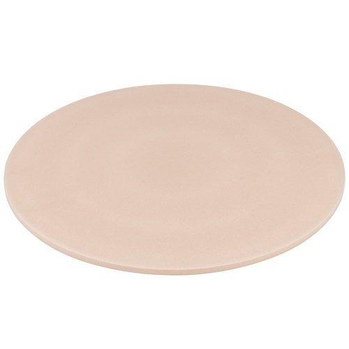 american metalcraft stone ronda pizza de cerámica para horn