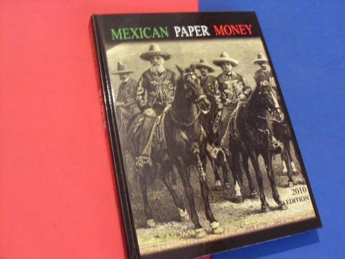 american paper money, edición agotada 2010