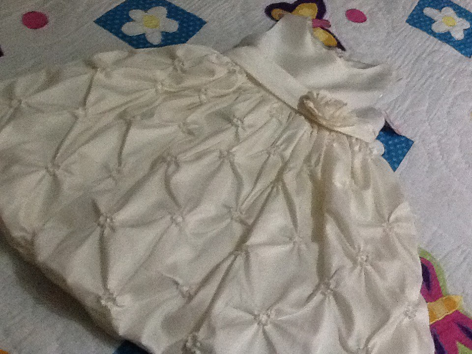 American Princess Vestido Para Niña -   399.00 en Mercado Libre 339e4a799e