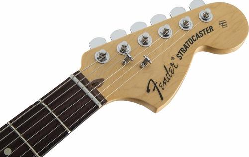 american special stratocaster® sunburst fender
