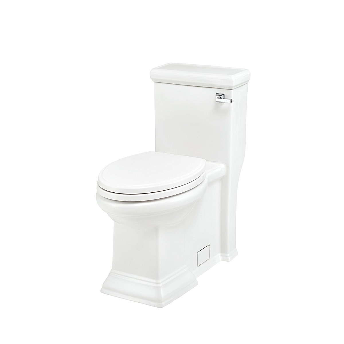 American Standard 2847813.020 Town Square Right Height Elong ...