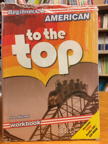 american to the top - beginners a - workbook - mm rincon 9