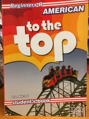 american to the top - beginners b - student s book - mm