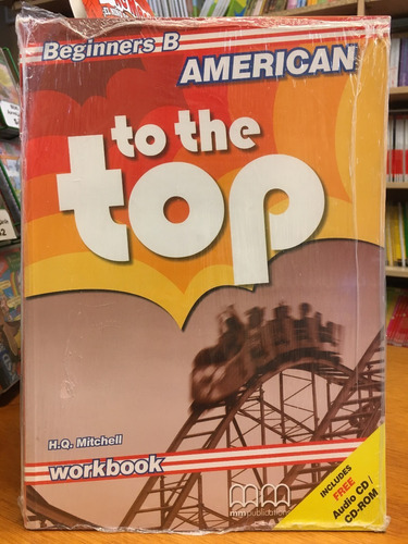 american to the top - beginners b - workbook - mm rincon 9