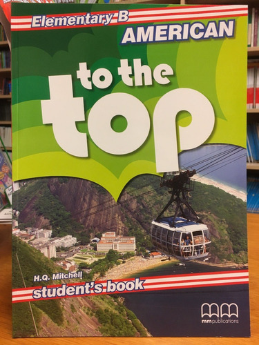 american to the top - elementary b - student s book - mm
