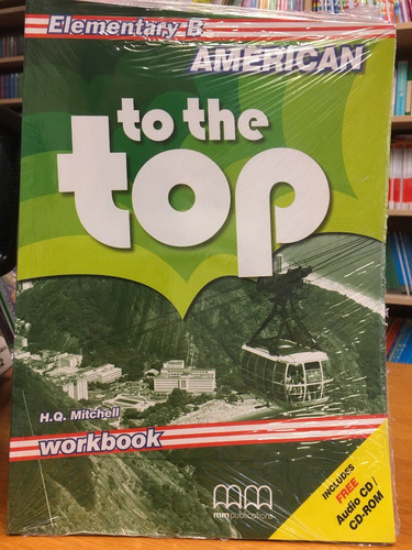 american to the top - elementary b - workbook - mm