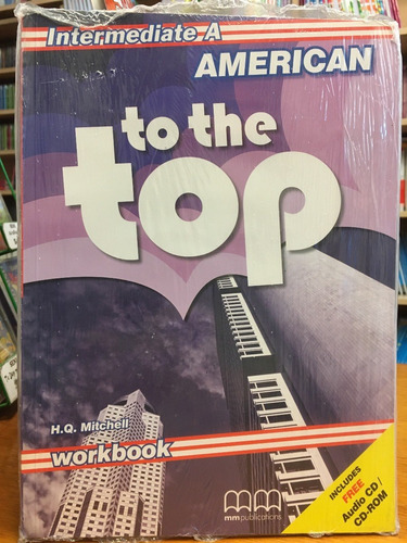 american to the top - intermediate a - workbook - mm