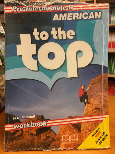 american to the top - pre intermediate b - workbook - mm
