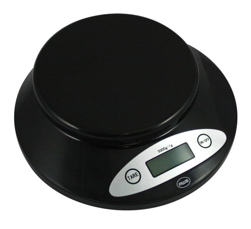 american weigh scales 5kbowl-bk balanza de cocina digital co