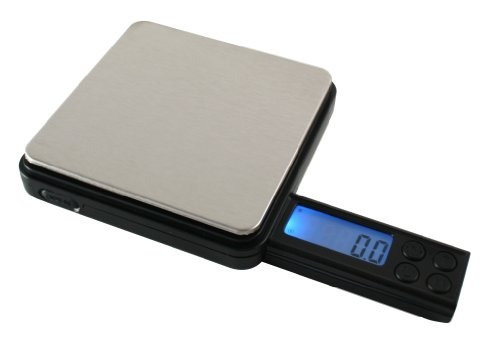 american weigh scales black blade series bl2400blk digital p
