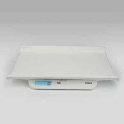 american weigh scales pw-44 digital de bebés/niños pequeñ