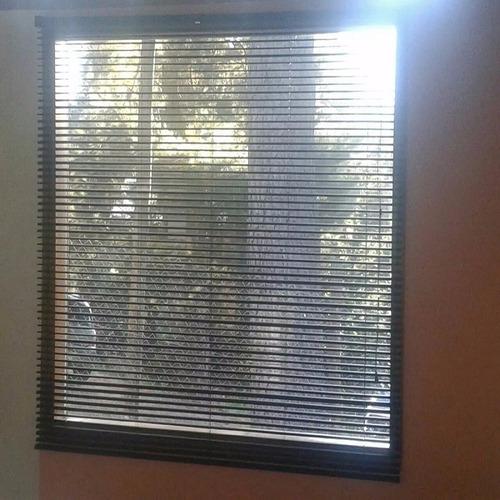 americana veneciana cortina