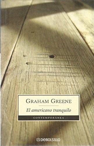 americano tranquilo el pocket de greene graham grupo prh