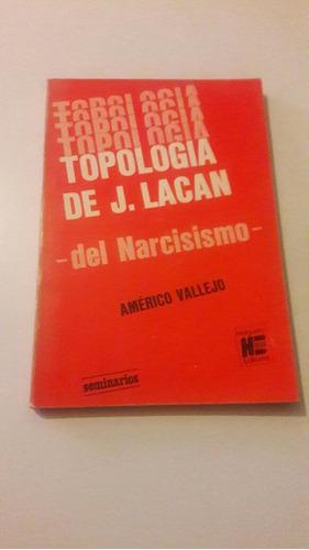 américo vallejo - topología de j. lacan - del narcisismo