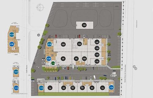 américo vespucio / mall plaza norte