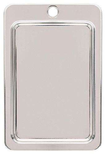 amerock bh26501-26 anillo toalla colección clarendon, cromo