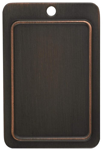 amerock bh26512-orb markham collection túnica gancho , bron