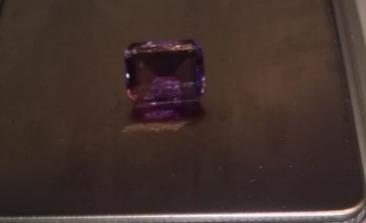 ametista para jóias 3,35cts