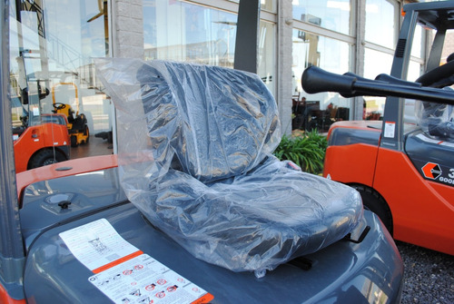 amg autoelevador fd25-x-t4.5 goodsense promoción!!!