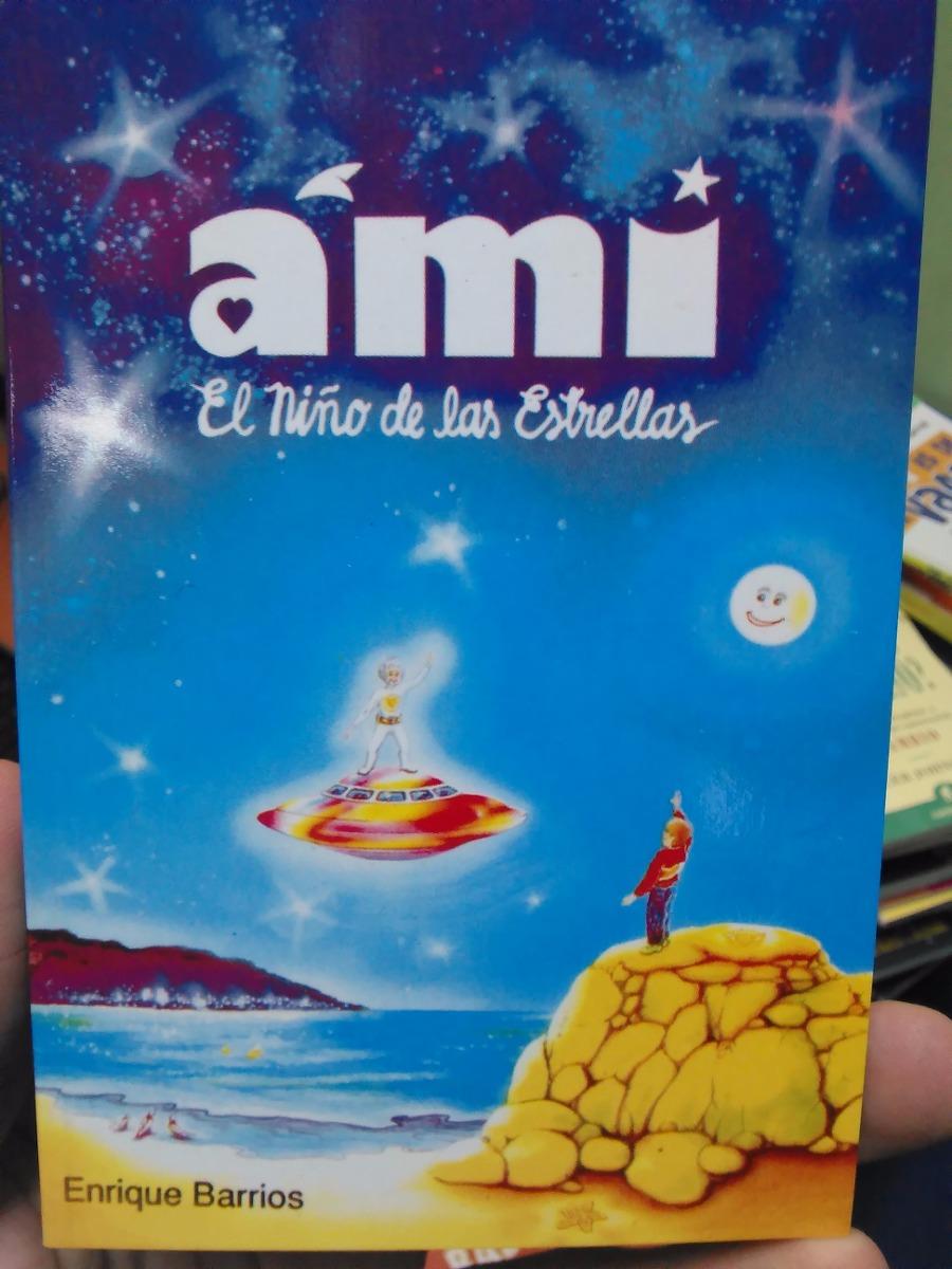 el nino de las estrellas libro