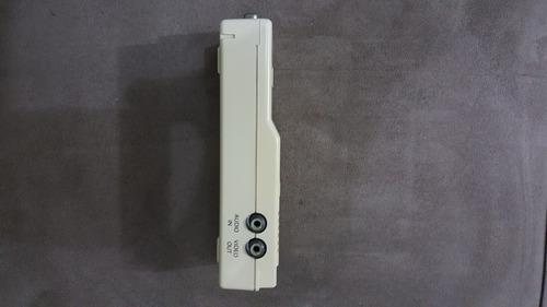 amiga  a520 mt2 modulador pal rgb to rf ou video amiga 500