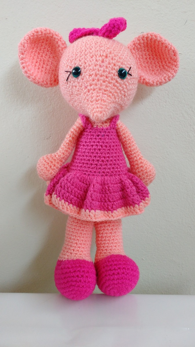 I made this for my brother's brand new niece. She reminds me of ... | 1200x674