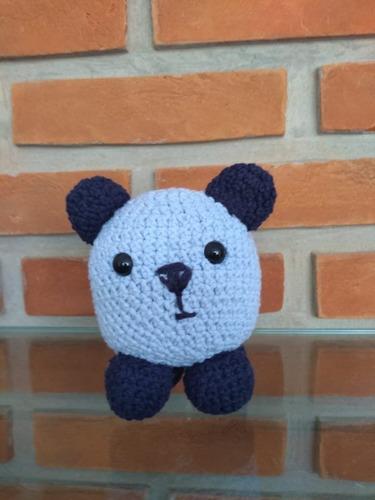 Amigurumi Knitting Amigurumi Bicho Ball – Collection Base ... | 500x375