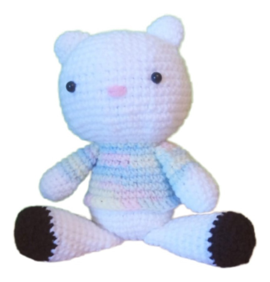 Gato – Amigurumi Patterns | 903x865